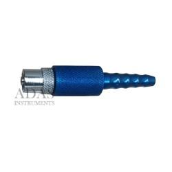 Female Luer needle conecter (hose adapter)
